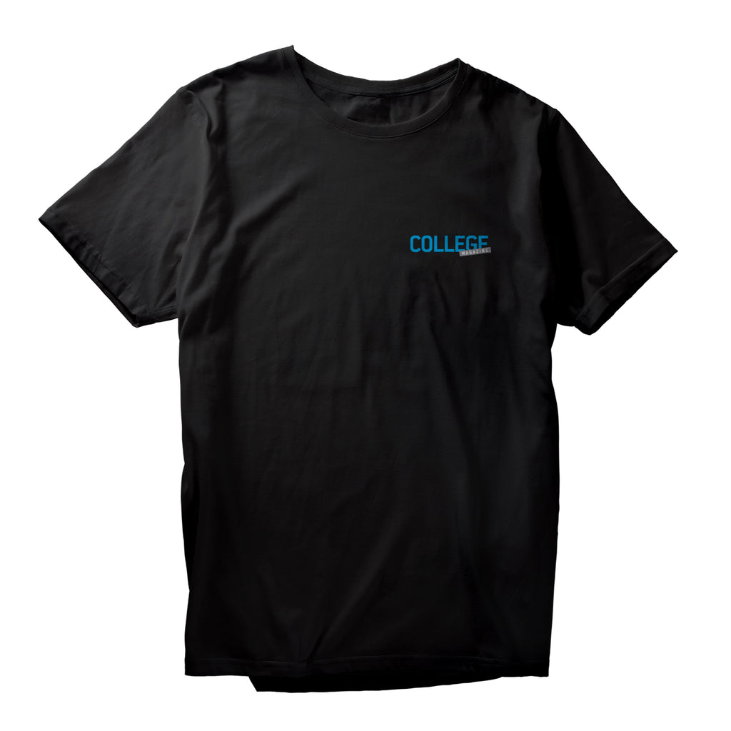 College Magazine T-Shirt