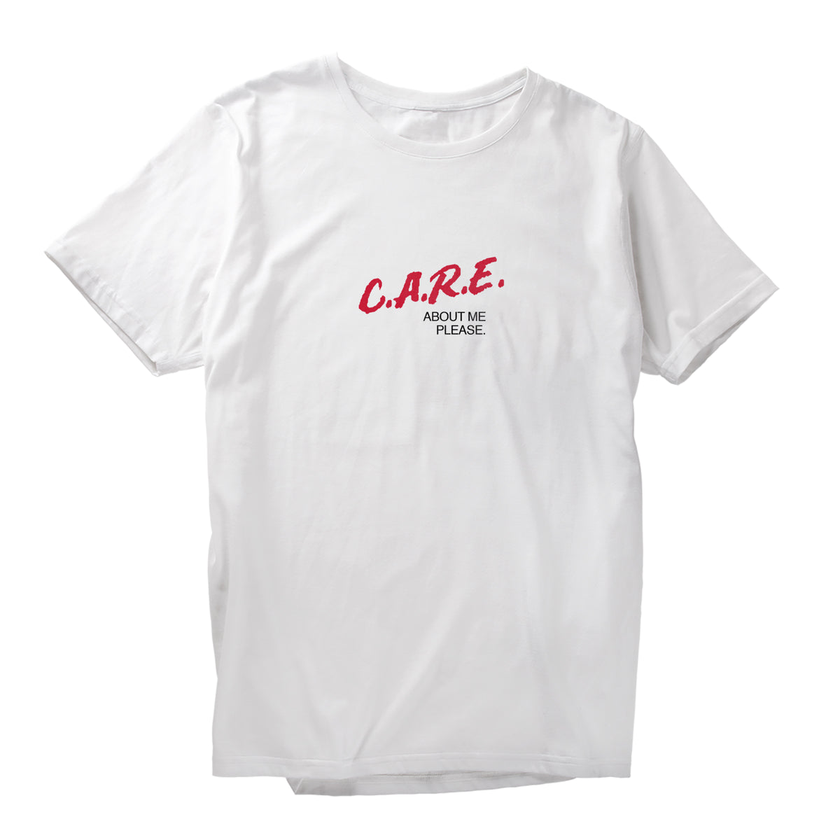 Care About Me T-Shirt
