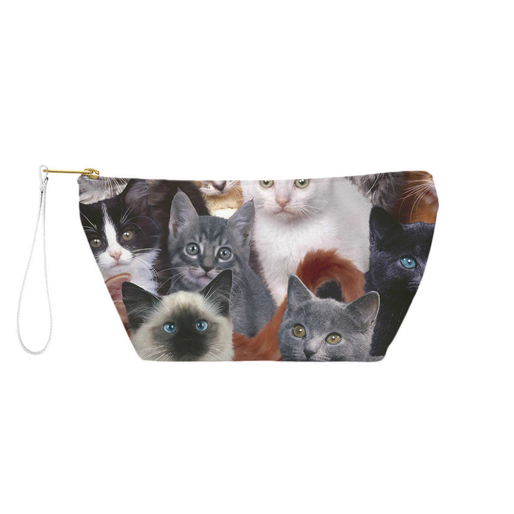 Cats for Days Pouch