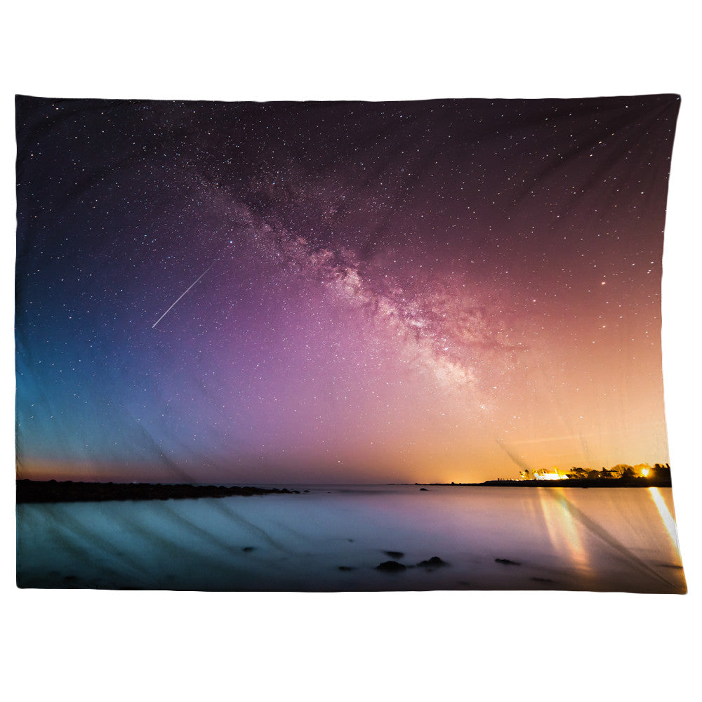 Shooting Star Tapestry