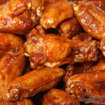 Buffalo Wings Blanket