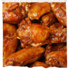 Buffalo Wings Shower Curtain