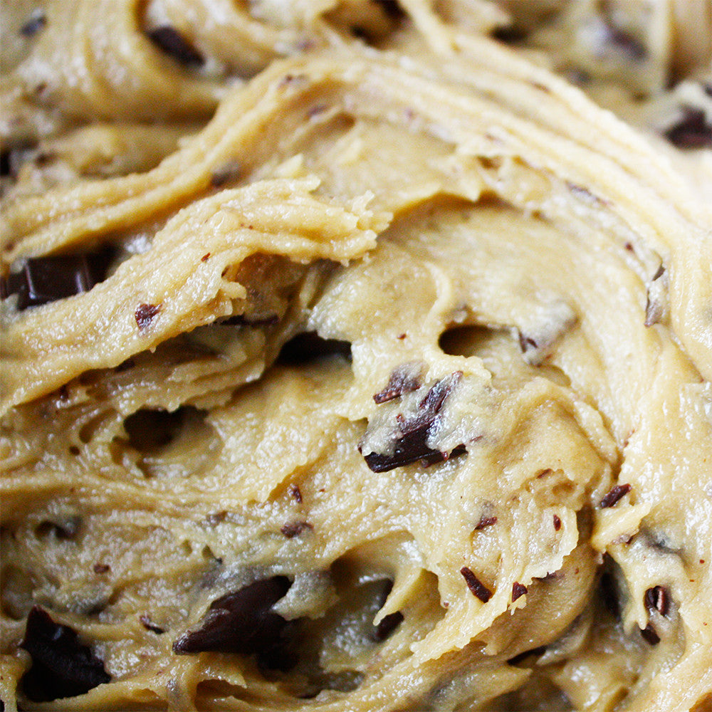 Cookie Dough Blanket