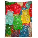 Gummy Bears Tapestry