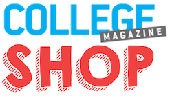 College Magazine Shop