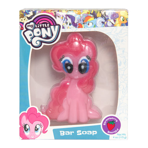 My Little Pony Pinkie Pie Bar Soap