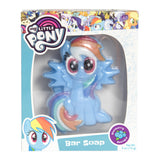 My Little Pony Rainbow Dash Bar Soap