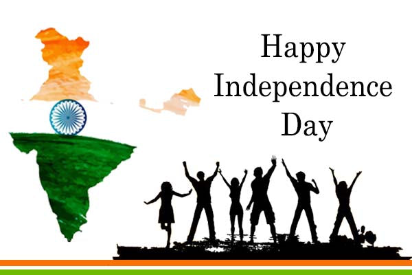 International Youth Day and Independence Day
