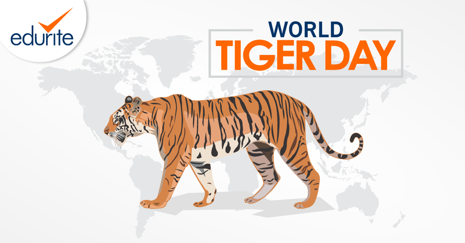 International Tiger Day!