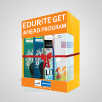 Edurite Get Ahead Program  (Super Saver Bundle)