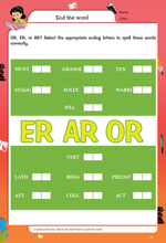 Load image into Gallery viewer, Edurite Class 6 English Worksheets