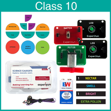 Load image into Gallery viewer, Edurite CBSE Class 10 Super Learning Kit
