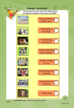 Load image into Gallery viewer, Edurite Class 1 Super Combo Worksheets- (Maths, English, Environmental Science and Hindi Worksheets All in One)