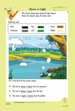 Load image into Gallery viewer, Edurite Class 2 Maths, English and Environmental Science Combo Worksheets