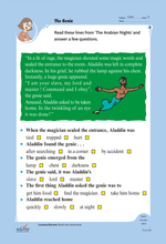Load image into Gallery viewer, Edurite Class 3 English Worksheets