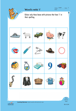 Load image into Gallery viewer, Edurite Class 2 English Worksheets