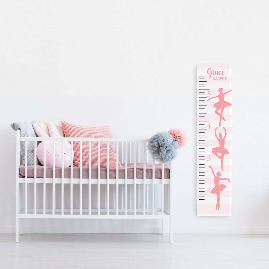 how to decorate nursery walls