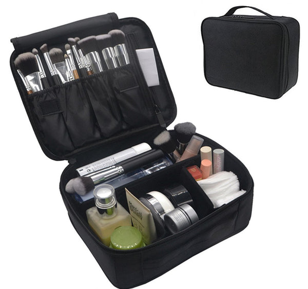 makeup traveling case