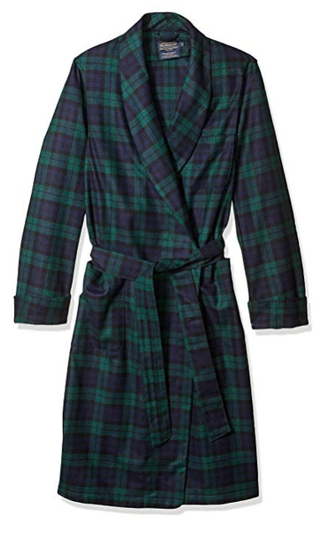 pendleton mens lounge robe