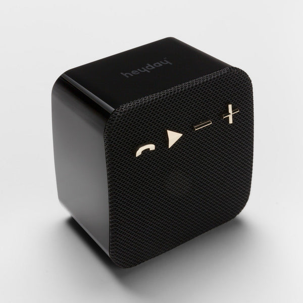 square portable bluetooth speaker