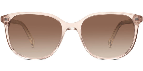 warby parker laurel sunglasses