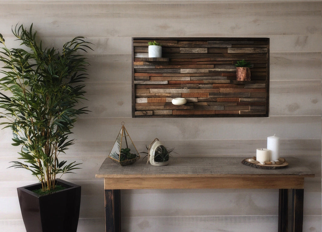 where to buy wood wall art online