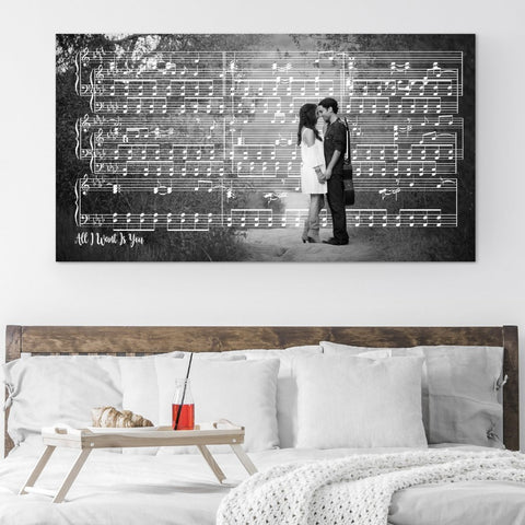 Coffee Home Decor Canvas