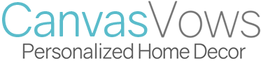 Canvas Vows Coupons and Promo Code