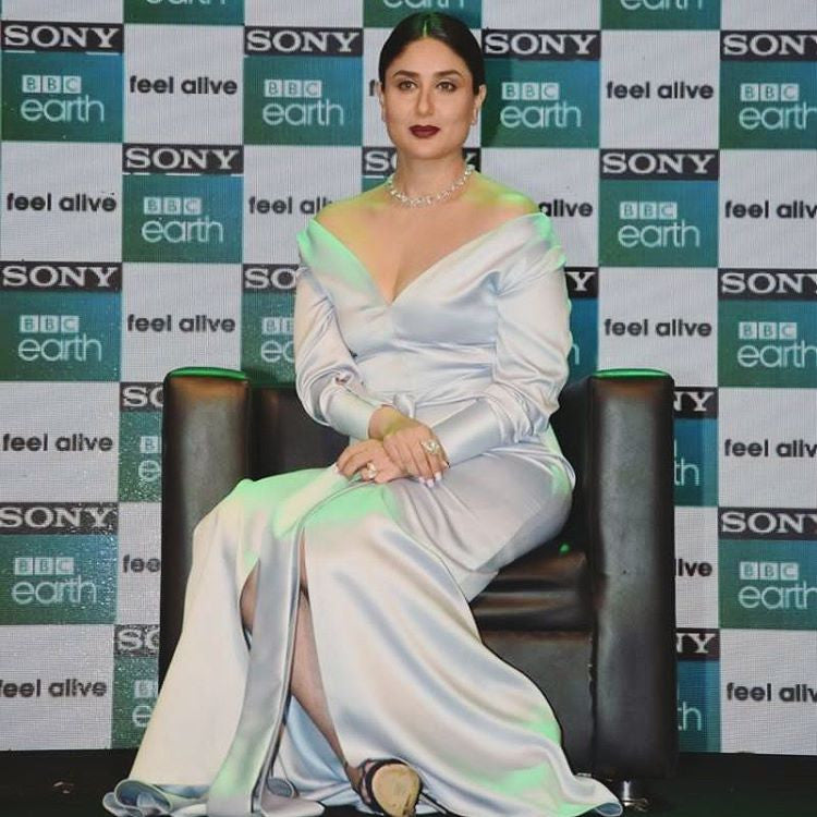 Kareena Kapoor Khan Looked Fashionista