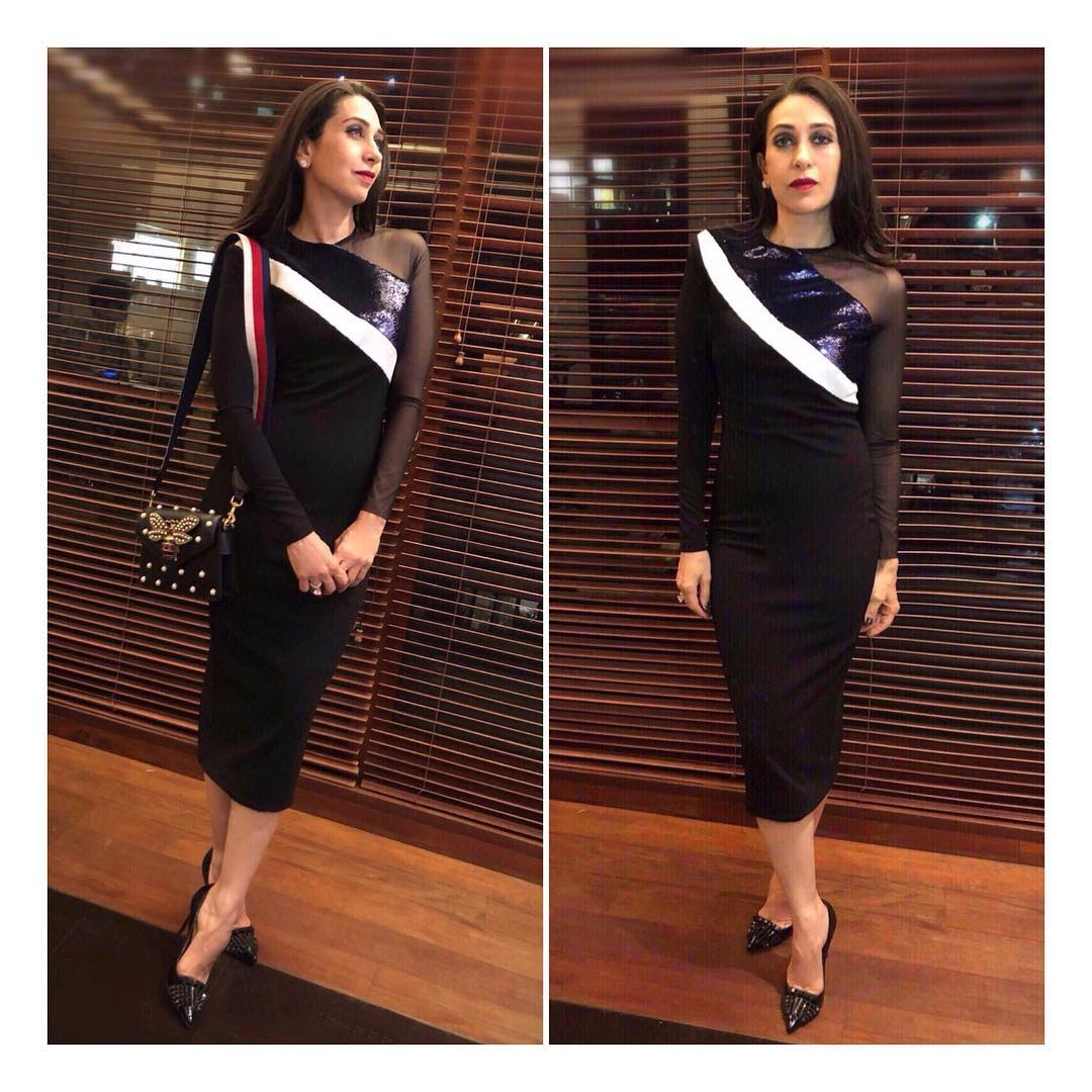 Karisma Kapoor's Top 3 Looks You Can Try Right Now To Look More Stylish