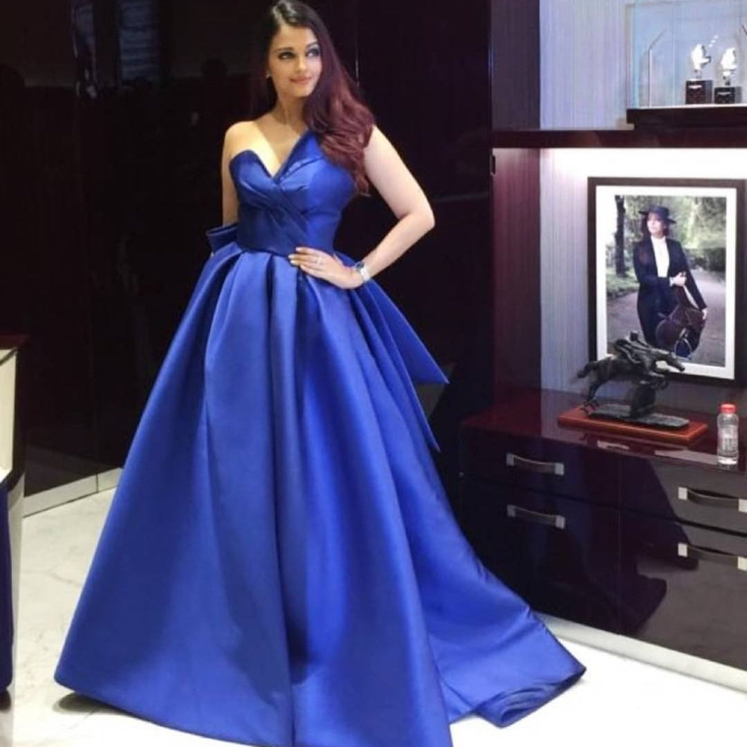 Aishwarya Rai Bachchan Looked Sizzling at Longines Event In Dubai