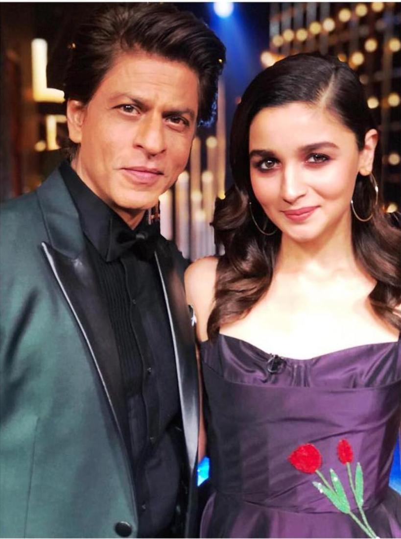 This Has Got To Be Alia Bhatt's Best Western Look As Yet