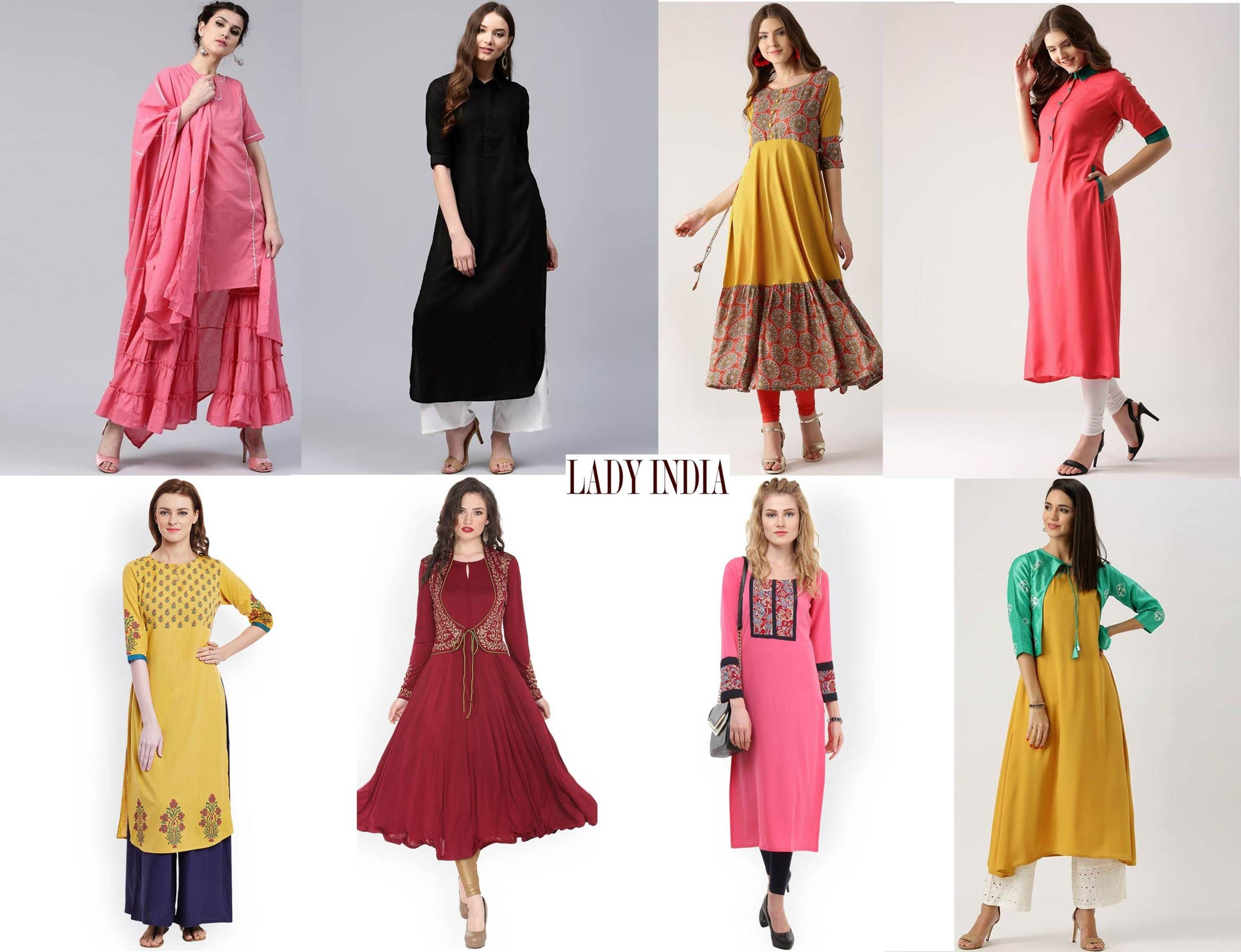 Designer Kurtis For Women Shop Online Designer Kurtis For Women