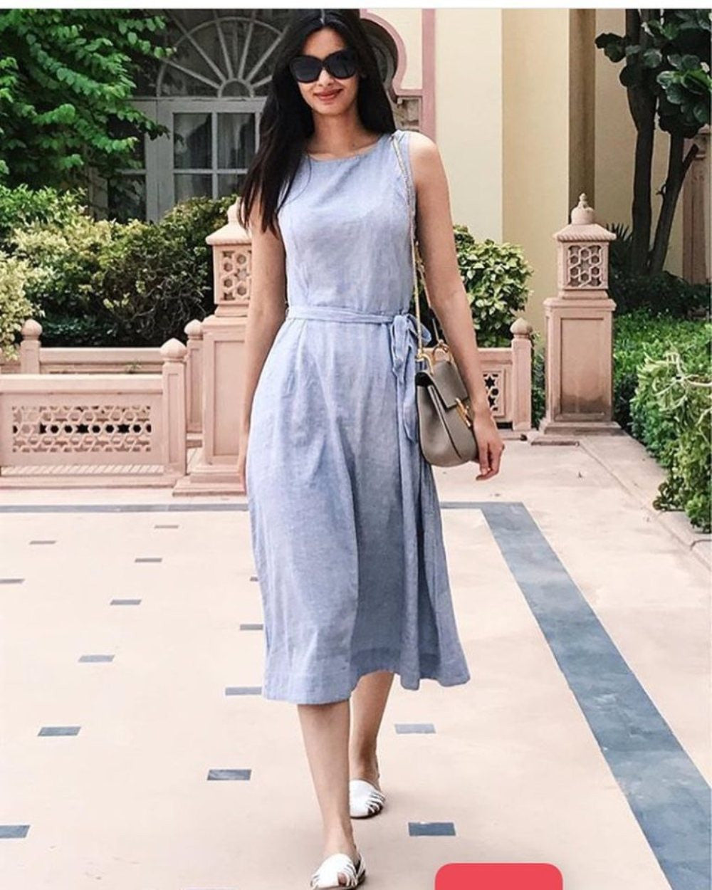 Diana Penty Set A New Summer Fashion Trend