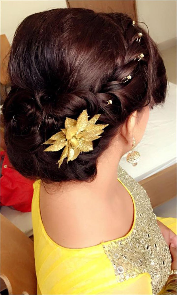 style of hair buns news tagged quot new trends quot india 6451