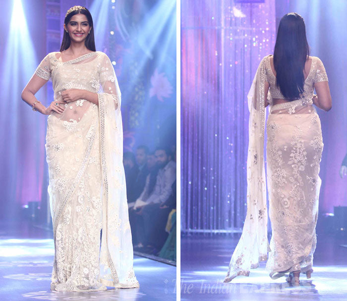 sonam-hot-look-in-white-saree