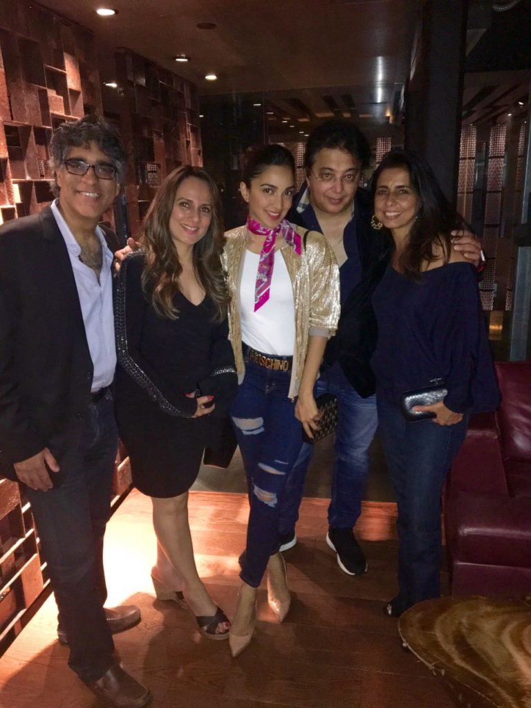 Kiara-Advani-Unnerving-In-NYC-With-Her-Family