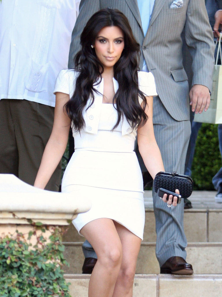 Kim-Kardashian-white-dress-rehearsal-dinner