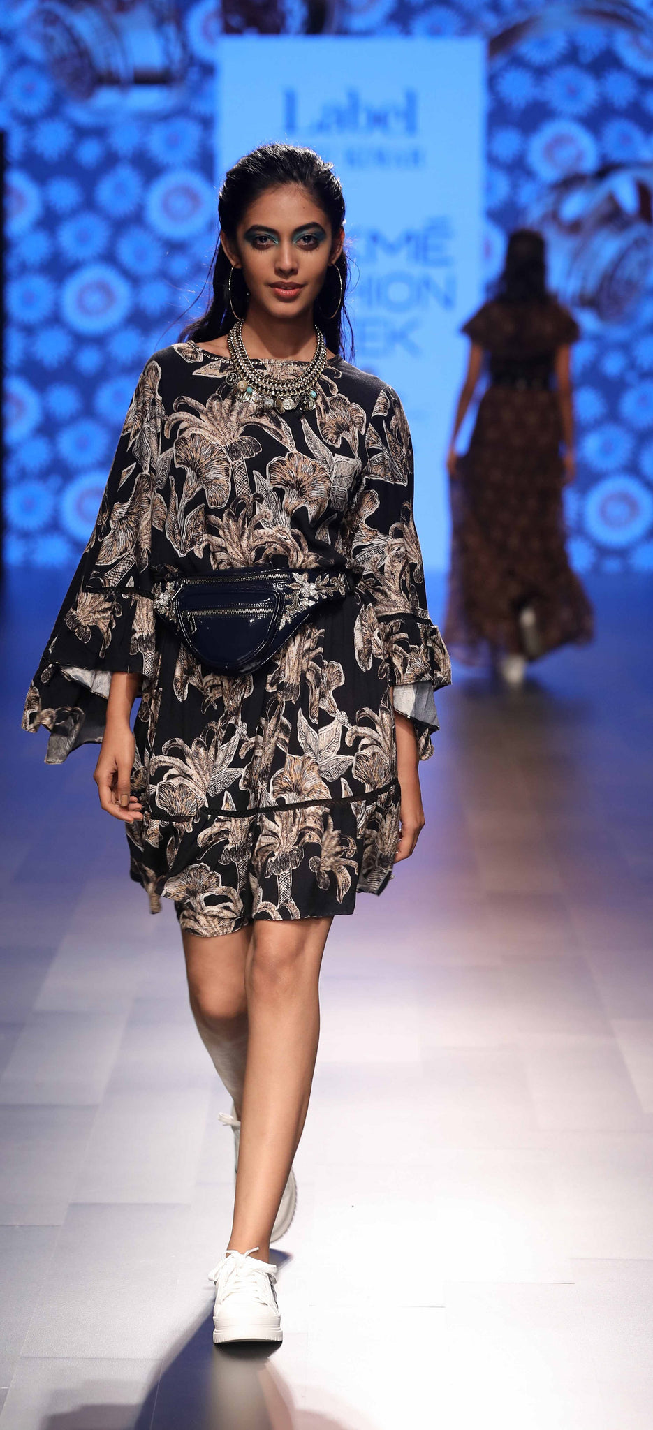 Lakme Fashion Week 2018 Label Ritu Kumar Dresses