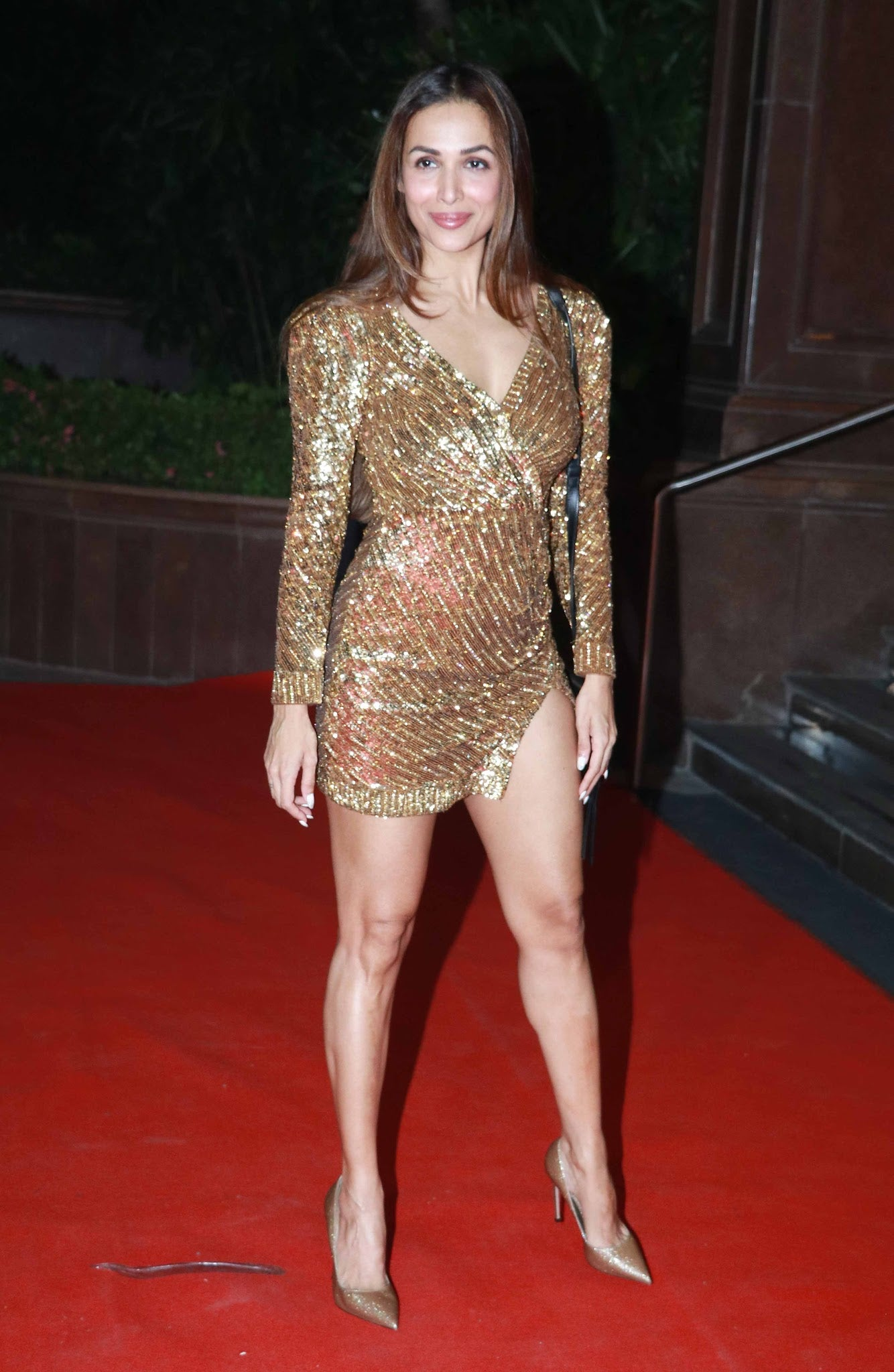 Fab Or Drab: Malaika Arora Khan at Gauri Khan's Halloween Party