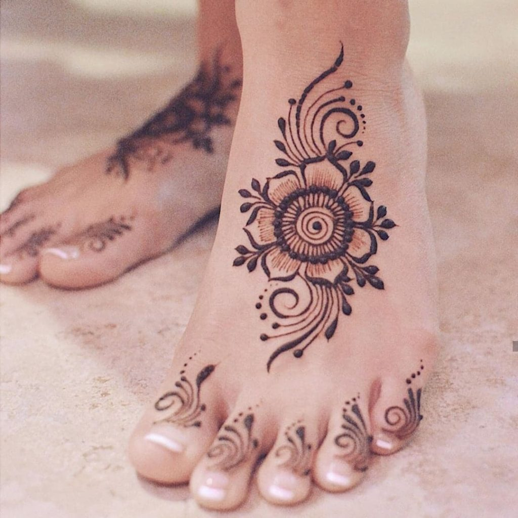 25 Best Pakistani Mehndi Designs With Images