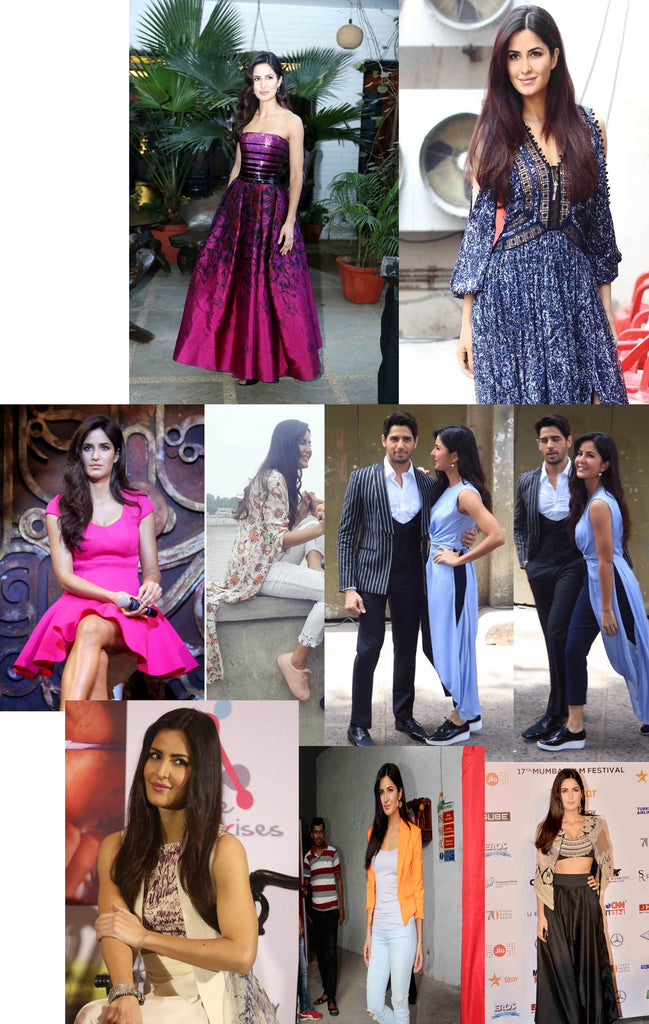 katrina-in-baar-baar-dekho-movie-dresses