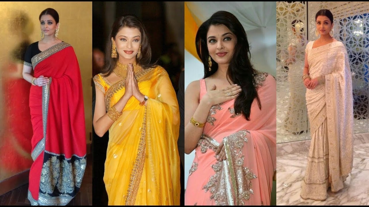aishwarya-rai-saree-collection
