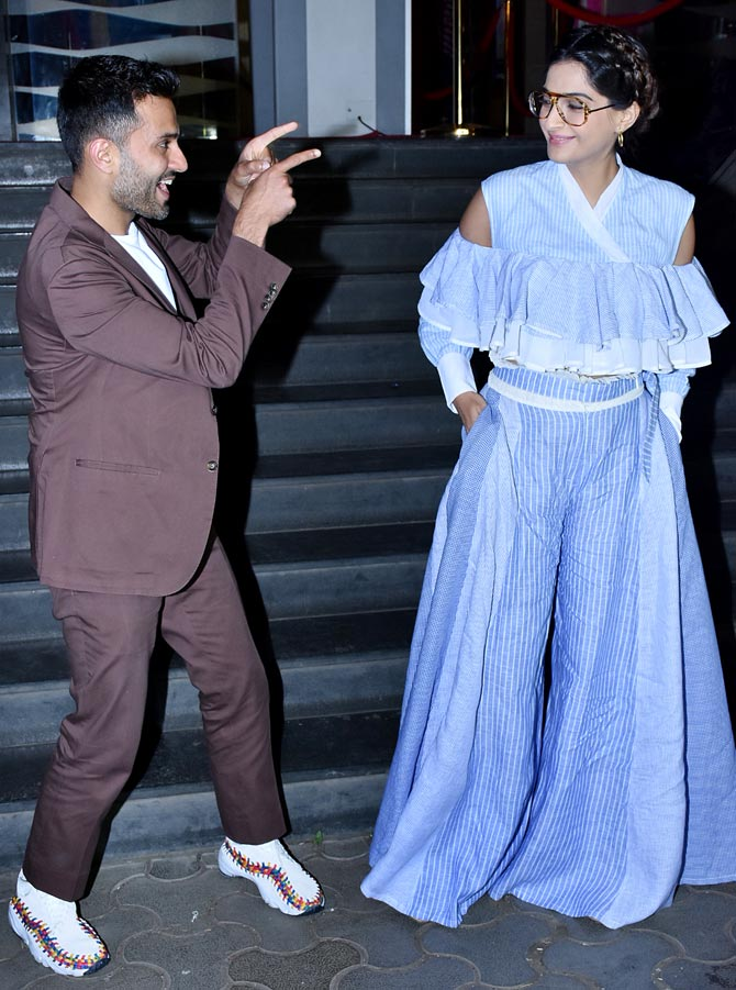Sonam-Kapoor-in-Rahul-Mishra's-Dress