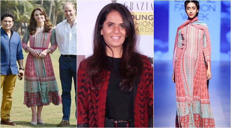 Anita Dongre One Of Google S Most Searched Fashion Designers Lady India
