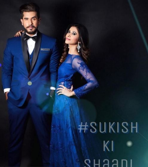 Suyyash-Rai-And-Kishwer-Merchant's-Pre-Wedding-Shoot