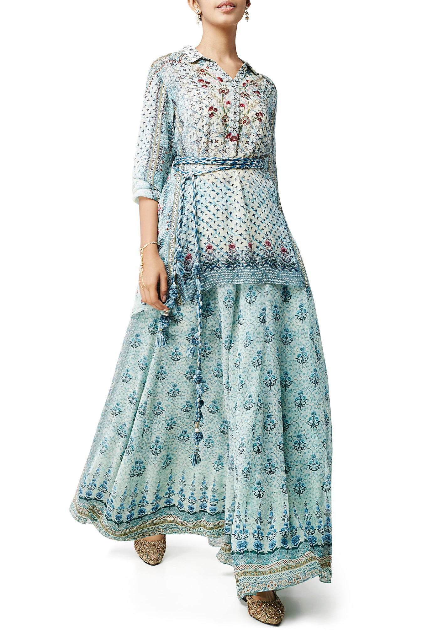 Designer Dress From Anita Dongre Collection