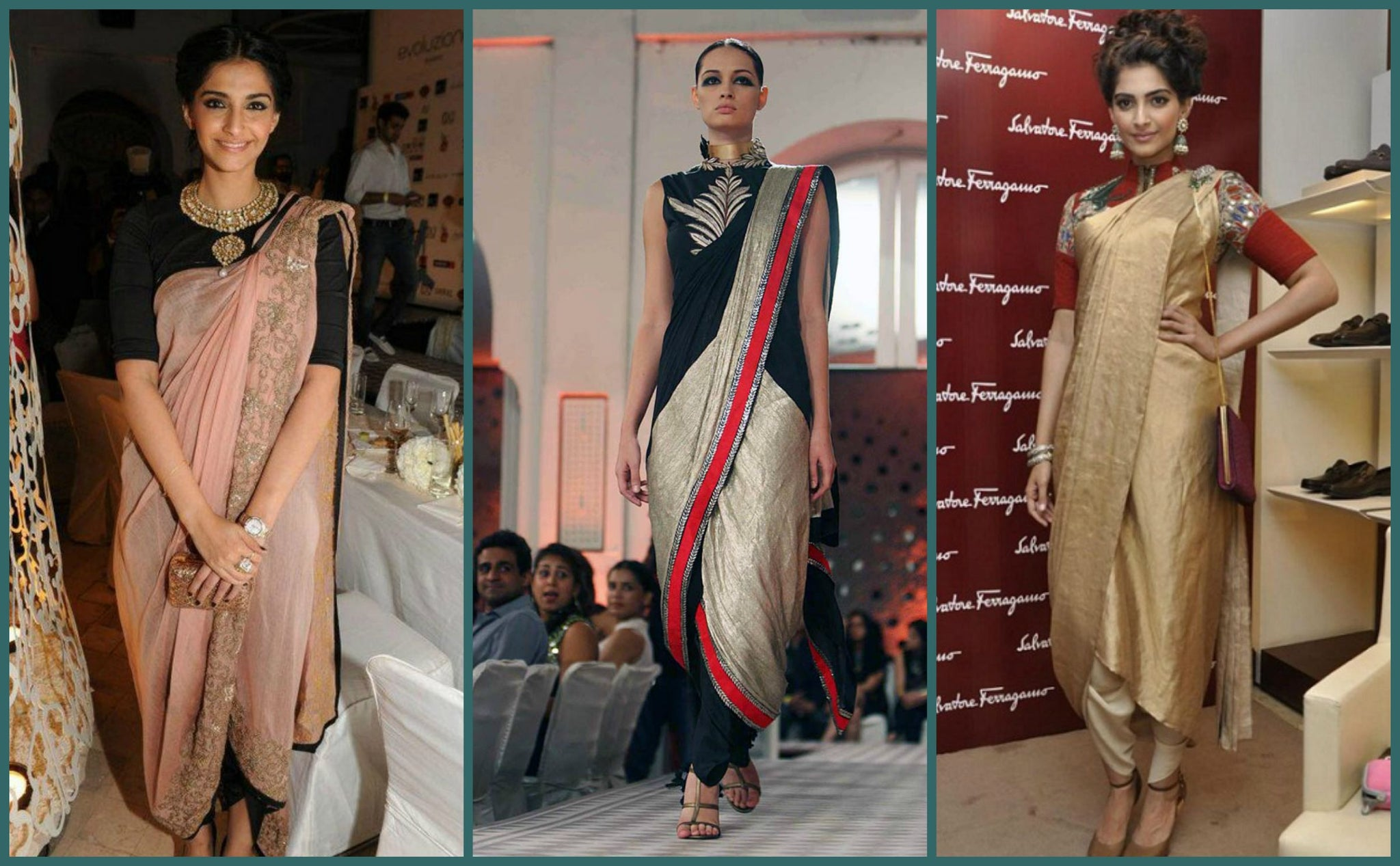 how-to-wear-half-saree