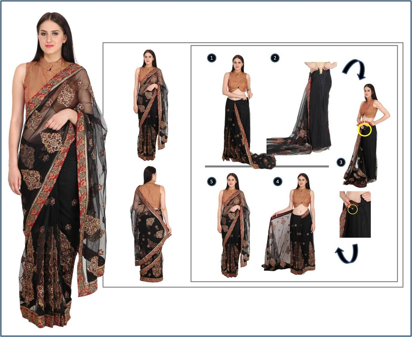 how-to-wear-a-saree-step-by-step