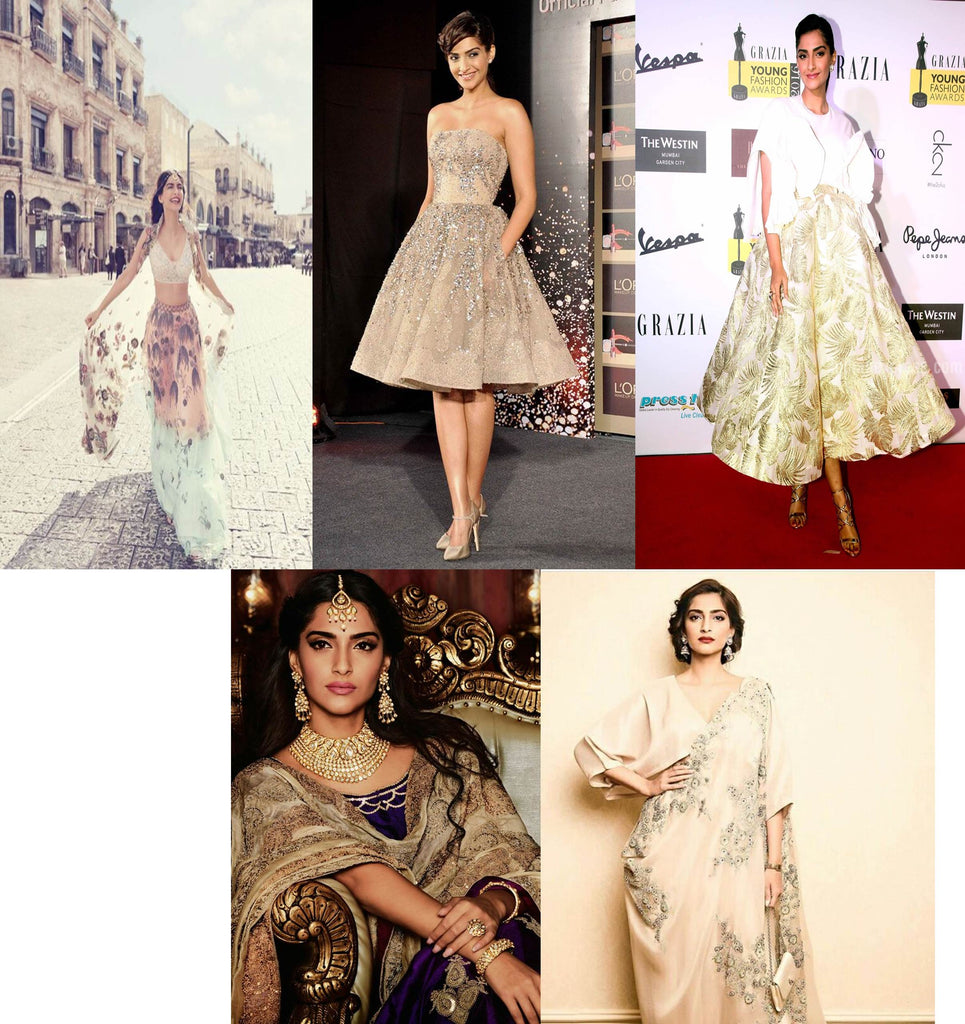 sonam-all-fashion-images